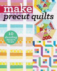 Make Precut Quilts (e-bok) av C&T Publishing