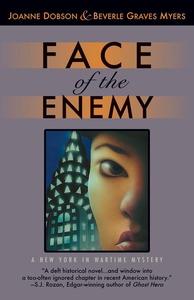 Face of the Enemy (e-bok) av Joanne Dobson, Bev