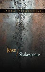 Joyce/Shakespeare (e-bok) av