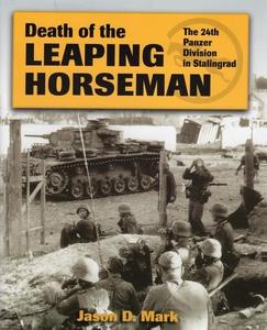 Death of the Leaping Horseman (e-bok) av Jason