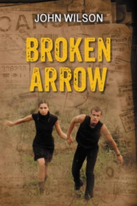Broken Arrow (e-bok) av John Wilson