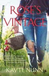 Rose's Vintage (e-bok) av Kayte Nunn