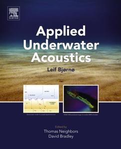 Applied Underwater Acoustics (e-bok) av