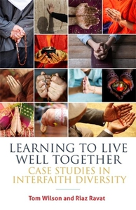 Learning to Live Well Together (e-bok) av Tom W