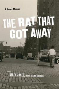 The Rat That Got Away (e-bok) av Allen Jones