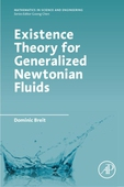 Existence Theory for Generalized Newtonian Fluids