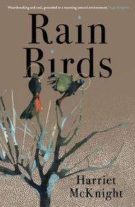 Rain Birds (e-bok) av Harriet McKnight