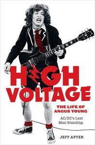 High Voltage (e-bok) av Jeff Apter