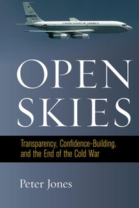 Open Skies (e-bok) av Peter Jones