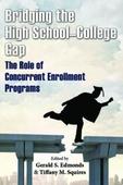 Bridging the High School-College Gap