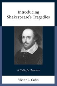 Introducing Shakespeare's Tragedies (e-bok) av