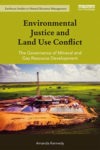 Environmental Justice and Land Use Conflict (e-