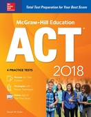 McGraw-Hill Education ACT 2018