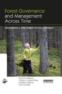Forest Governance and Management Across Time (e