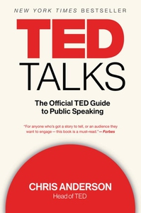 TED Talks (e-bok) av Chris Anderson