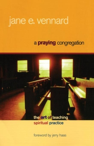 A Praying Congregation (e-bok) av Jane E. Venna