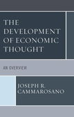 The Development of Economic Thought