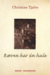 Ræven har sin hule (e-bog) af Christi