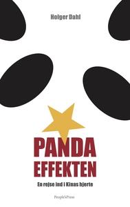 Pandaeffekten (e-bog) af Holger Dahl