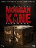 Morgan Kane 6: Morder og Marshal