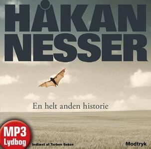En helt anden historie (lydbog) af Hå