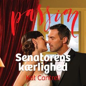 Senatorens kærlighed (lydbog) af Kat