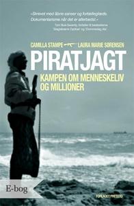 Piratjagt (e-bog) af Laura Marie Søre