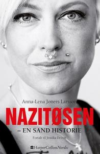 Nazitøsen (e-bog) af Jessika Devert