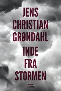 Inde fra stormen (e-bog) af Jens Chri