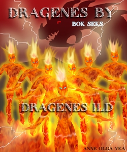 Dragenes by Bok 6 (ebok) av Anne Olga Vea