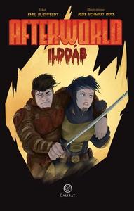 Afterworld #1: Ilddåb (e-bog) af Emil