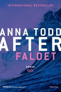 After - Faldet (e-bog) af Anna Todd