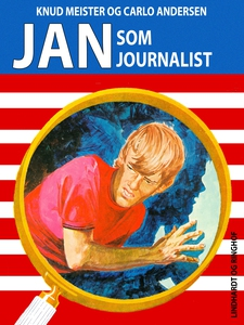 Jan som Journalist (e-bog) af Knud Me