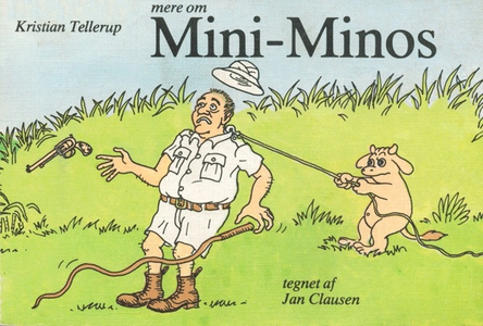 Mini-Minos #2: Mere om Mini-Minos (e-