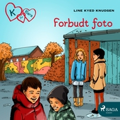 K for Klara 15 - Forbudt foto