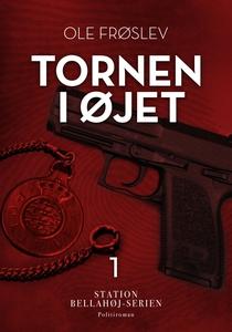 Tornen i øjet (e-bog) af Ole Frøslev
