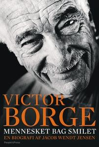 Victor Borge (e-bog) af Jacob Wendt J