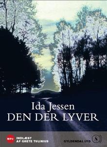 Den der lyver (lydbog) af Ida Jessen
