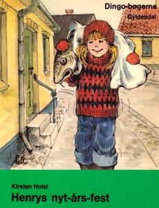 Henrys nytårsfest (e-bog) af Kirsten