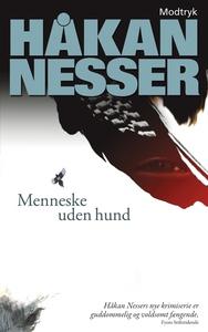 Menneske uden hund (e-bog) af Jan Mølgaard, Håkan Nesser