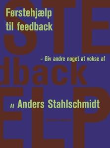 Førstehjælp til feedback (e-bog) af A