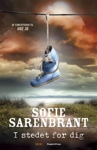 I stedet for dig (e-bog) af Sofie Sar
