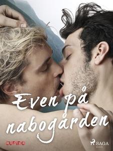 Even på nabogården (ebok) av Cupido noveller