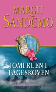 Sandemoserien 18 - Jomfruen i Tågesko