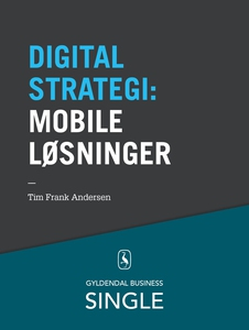 10 digitale strategier - Mobile løsni