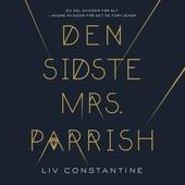 Den sidste Mrs Parrish