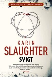 Svigt (e-bog) af Karin Slaughter