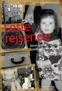 Lette rejsende (e-bog) af Anne-Sophie Lunding-Sørensen