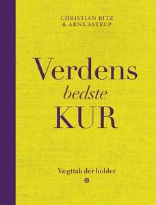 Verdens bedste kur (e-bog) af Arne As