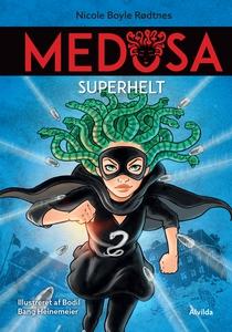 Medusa 3: Superhelt (e-bog) af Nicole